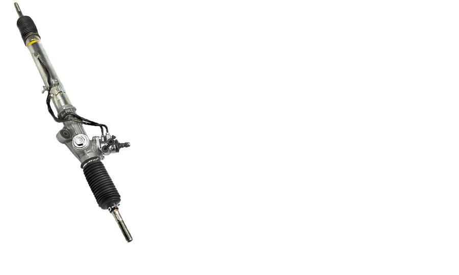Ремонт рулевых реек в ВАО